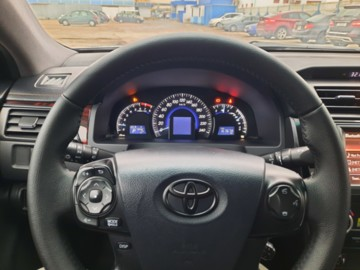 Toyota Camry XV50, 2012г.
