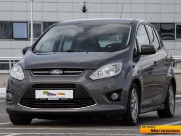 Ford C-MAX II, 2013 г.
