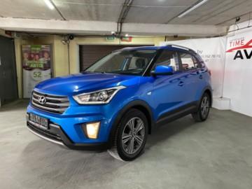 Hyundai Creta, 2017 г.