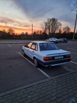 Audi 80 B2, 1986г.