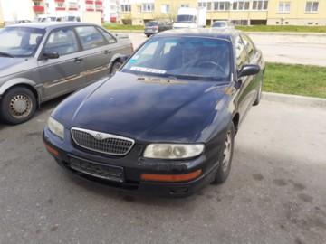 Mazda Millenia I, 1996г.
