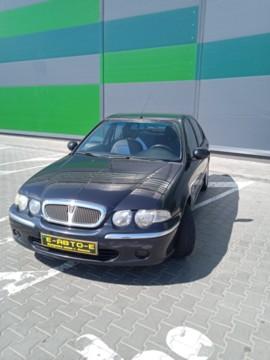 Rover 45, 2000г.