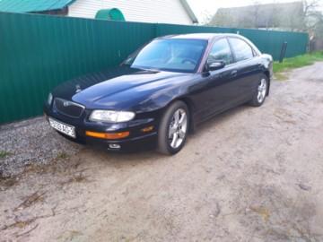 Mazda Millenia I, 1998г.