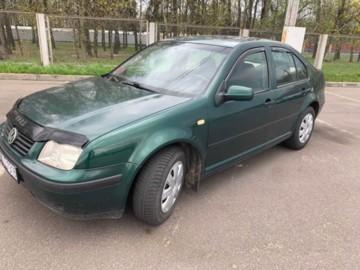 Volkswagen Bora, 1999г.