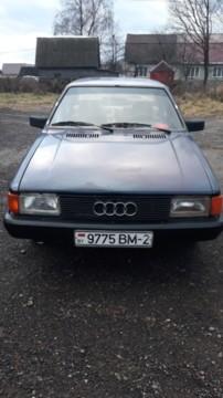 Audi 80 B2, 1985г.