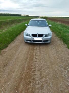 BMW 3 серия E90, E91, E92, E93, 2007г.