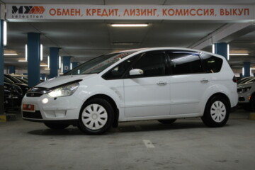 Ford S-MAX I, 2009г.