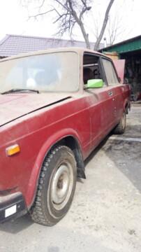 Lada (ВАЗ) 2105, 1982г.
