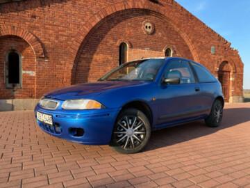 Rover 200 R3, 1998г.