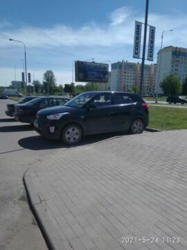 Hyundai Creta, 2016г.