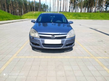 Opel Astra H, 2004г.