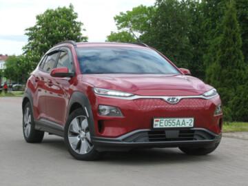 Hyundai Kona, 2019г.