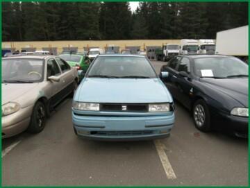 SEAT Toledo I, 1995 г.