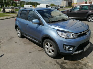 Great Wall Hover M4, 2014г.