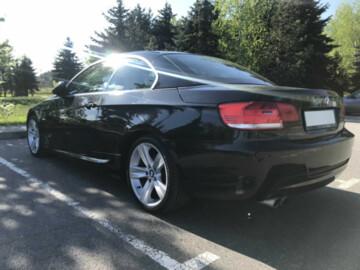 BMW 3 серия E90, E91, E92, E93, 2008г.