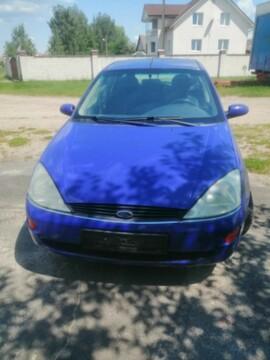 Ford Focus I, 1999г.