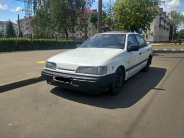 Ford Scorpio I, 1986г.