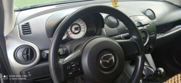 Mazda 2 II, 2008 г.