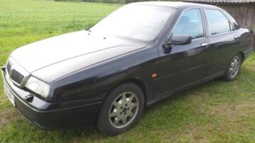 Lancia Kappa, 1995г.