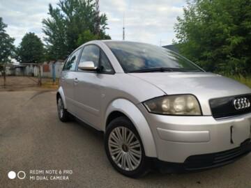 Audi A2, 2003г.