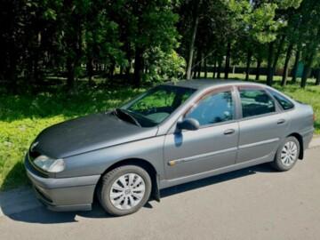 Renault Laguna I, 1995г.