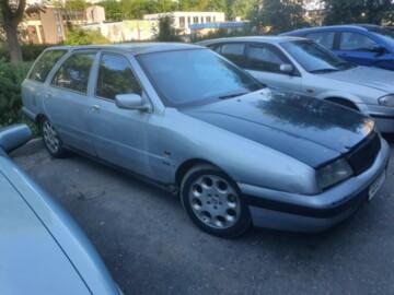 Lancia Kappa, 1997г.