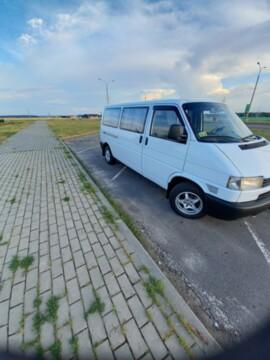 Volkswagen Transporter T4, 1999г.