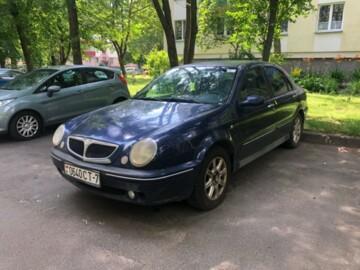 Lancia Lybra, 1999г.
