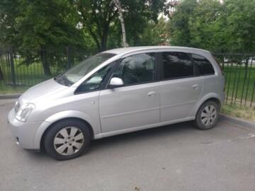 Opel Meriva I, 2005г.