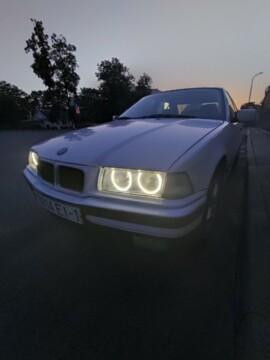 BMW 3 серия E36, 1997г.
