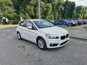 BMW 2 серия Active Tourer, 2017г.