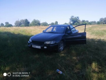 Opel Omega B, 1995г.