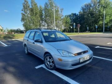 Ford Focus I, 2000г.