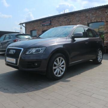 Audi Q5 8R, 2008г.