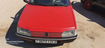Peugeot 405, 1995г.