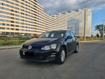 Volkswagen Golf VII, 2014г.