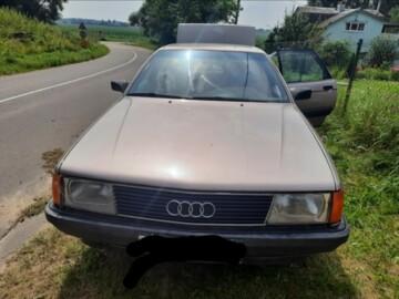 Audi 100 С3, 1988г.