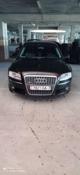 Audi A8 D3, 2007г.