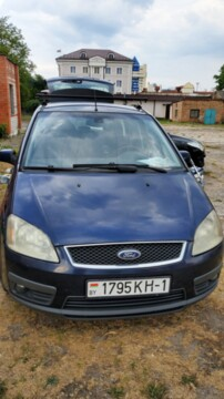 Ford C-MAX I, 2005г.