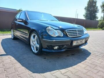 Mercedes-Benz C-Класс W203, S203, CL203, 2006г.