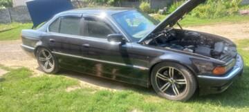 BMW 7 серия E38, 1994г.