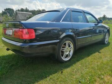 Audi A6 C4, 1994г.