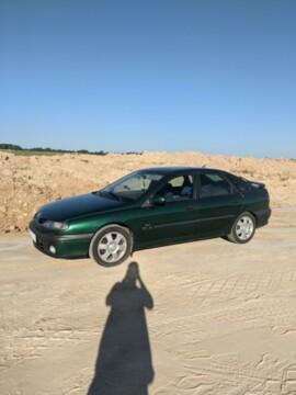 Renault Laguna I, 2000г.