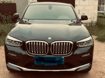 BMW X4 G02, 2019г.