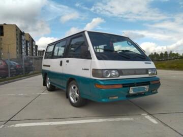 Mitsubishi L300 II, 1995г.