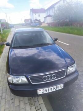 Audi A6 C4, 1995г.