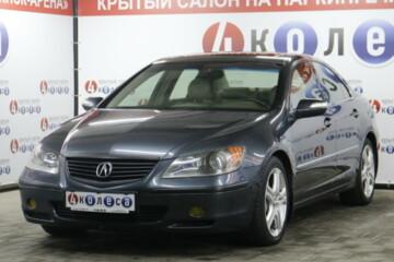 Acura RL KB1, 2004г.