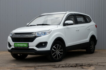 Lifan MyWay, 7мест, 2017г.