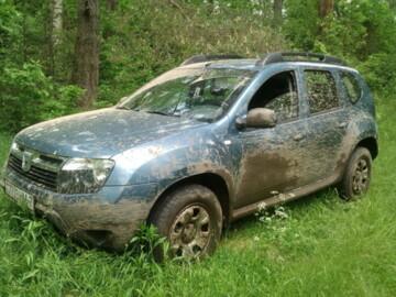 Dacia Duster I, 2010г.