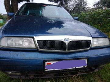 Lancia Kappa, 2000г.